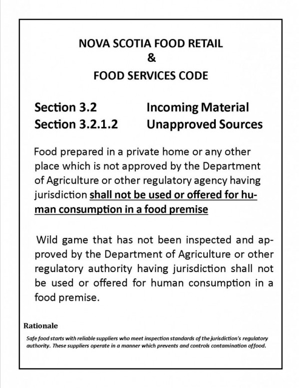 Publication1 food code re food on site b